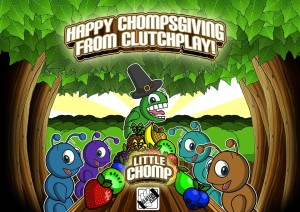 Chompsgiving